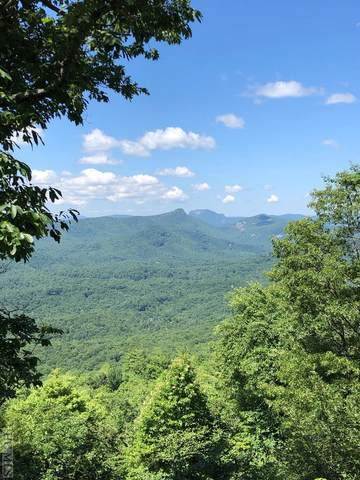 Lot 24 The Preserve At Rock Creek, Sapphire, NC 28774 (MLS #96624) :: Pat Allen Realty Group