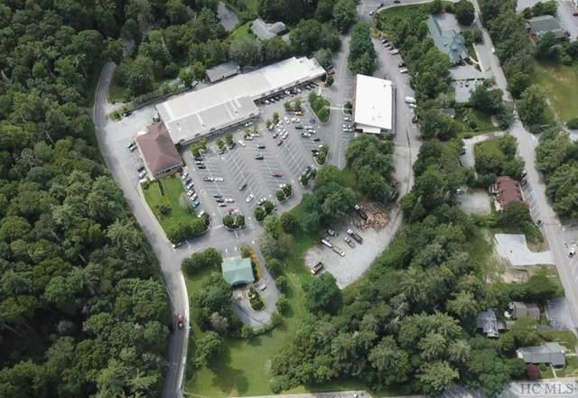 103 Highlands Plaza, Highlands, NC 28741 (#96650) :: Exit Realty Vistas