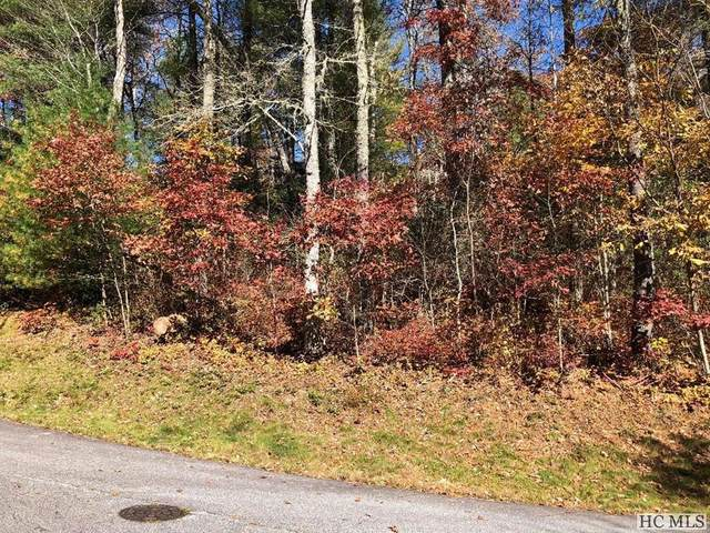 TBD Cresent Court, Cashiers, NC 28717 (#96675) :: BluAxis Realty