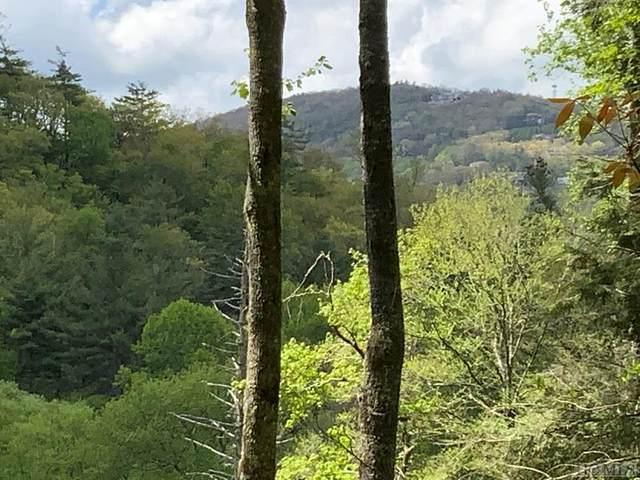 00 Sherwood Forest, Highlands, NC 28741 (MLS #96682) :: Pat Allen Realty Group
