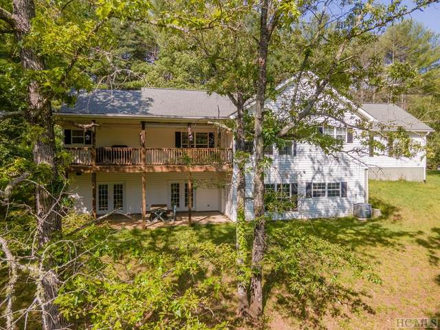 67 Kangas Drive, Franklin, NC 28734 (MLS #96686) :: Pat Allen Realty Group