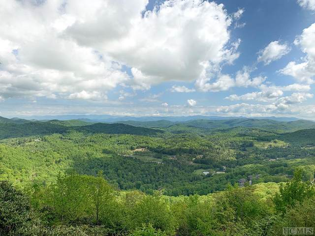 Lot 160 Windrush Trail, Highlands, NC 28741 (MLS #96715) :: Pat Allen Realty Group