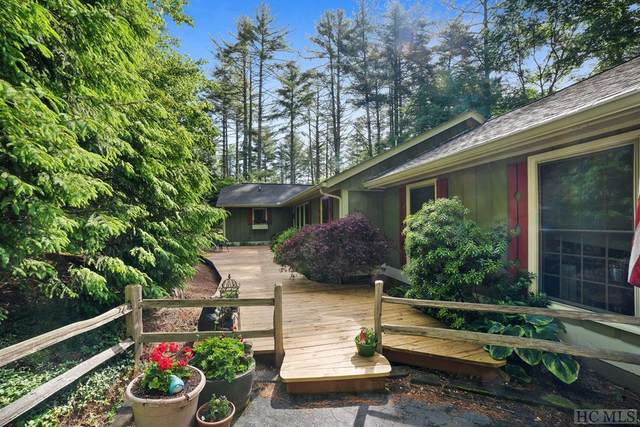 173 Mirrormont Drive, Highlands, NC 28741 (MLS #96725) :: Pat Allen Realty Group