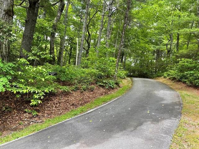 L051 Rock Ridge Road, Sapphire, NC 28744 (MLS #96726) :: Pat Allen Realty Group