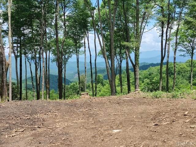 2436 Big Ridge Road, Glenville, NC 28768 (MLS #96741) :: Berkshire Hathaway HomeServices Meadows Mountain Realty