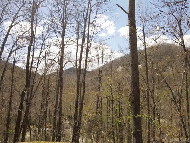 12 & 13 Bold Creek Trail, Glenville, NC 28736 (MLS #96749) :: Berkshire Hathaway HomeServices Meadows Mountain Realty