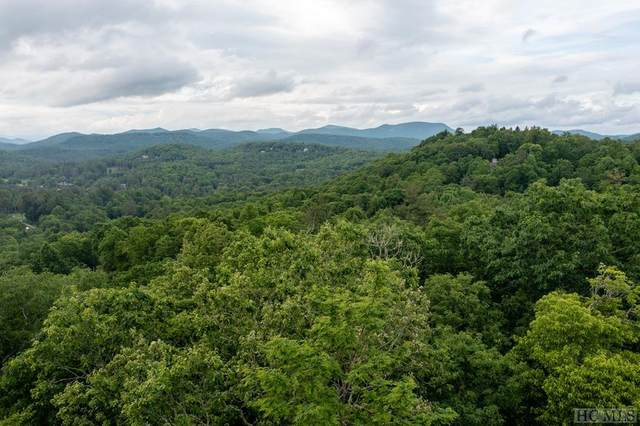 TBD Lower Brushy Face Road, Highlands, NC 28741 (MLS #96750) :: Berkshire Hathaway HomeServices Meadows Mountain Realty