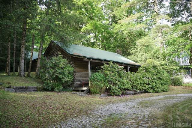 472 Chestnut Street, Highlands, NC 28741 (MLS #96751) :: Berkshire Hathaway HomeServices Meadows Mountain Realty