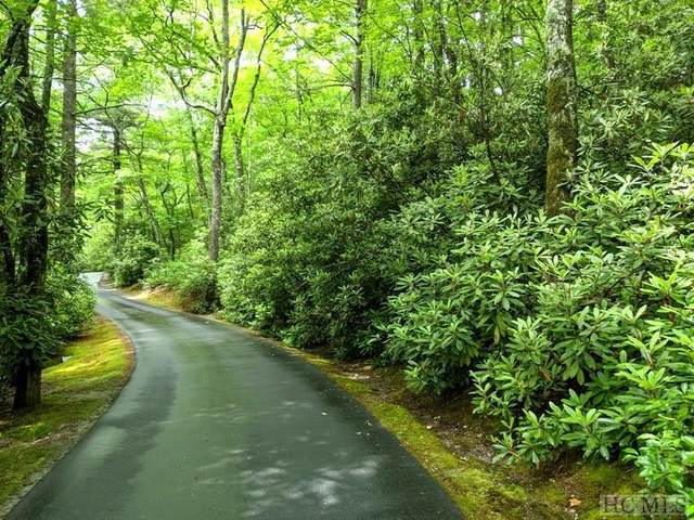 Lot 22 Woods Summit Lane, Cashiers, NC 28717 (MLS #96759) :: Berkshire Hathaway HomeServices Meadows Mountain Realty