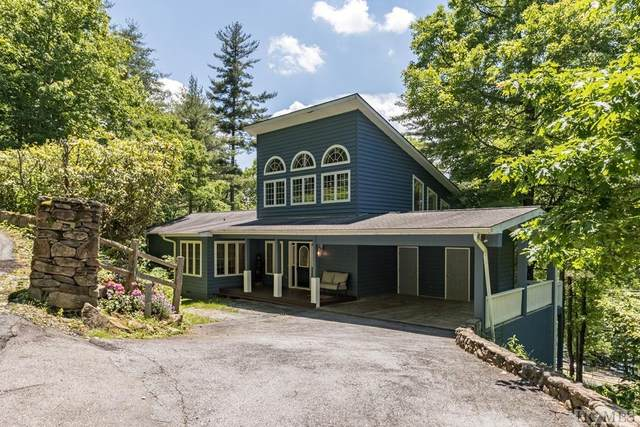 137 Azalea Circle, Highlands, NC 28741 (MLS #96765) :: Berkshire Hathaway HomeServices Meadows Mountain Realty