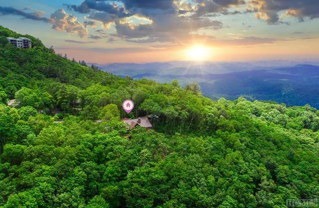 121 Bobby Jones Road, Highlands, NC 28741 (MLS #96770) :: Berkshire Hathaway HomeServices Meadows Mountain Realty