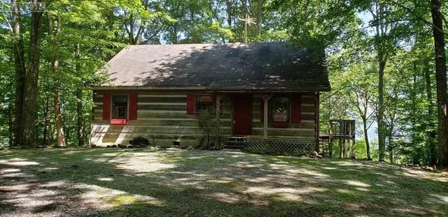 1505 Rye Mountain Drive, Glenville, NC 28736 (#96787) :: High Vistas Realty