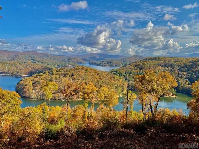 752 Shepherds Gap Road, Cullowhee, NC 28723 (MLS #96791) :: Berkshire Hathaway HomeServices Meadows Mountain Realty