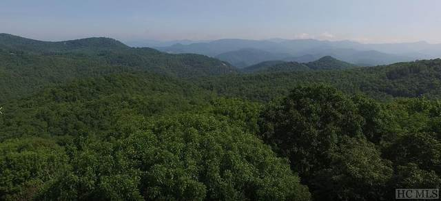 Lot 86 B 00/Tbd Woods Rd, Glenville, NC 28736 (MLS #96802) :: Berkshire Hathaway HomeServices Meadows Mountain Realty