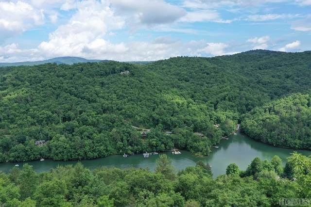 Lot 19 Channel View Drive, Cullowhee, NC 28723 (#96807) :: BluAxis Realty