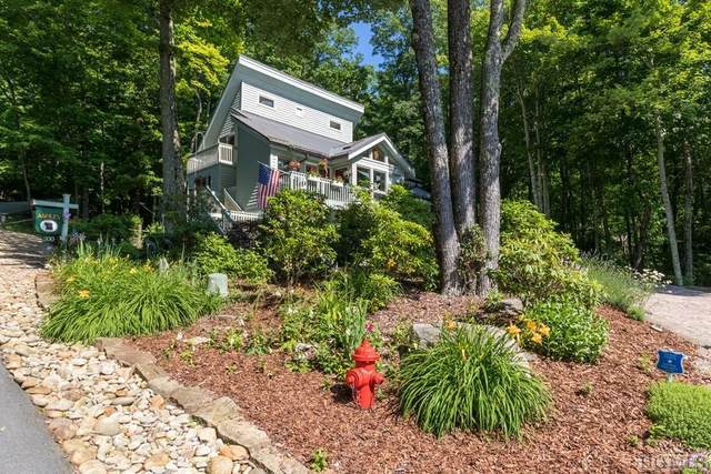 200 Birdnest Road, Sapphire, NC 28774 (MLS #96810) :: Berkshire Hathaway HomeServices Meadows Mountain Realty