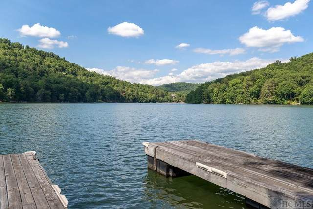 Lot 24 Wayside Lane, Cullowhee, NC 28723 (MLS #96812) :: Berkshire Hathaway HomeServices Meadows Mountain Realty