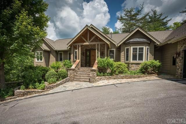 26 Norton Court, Highlands, NC 28741 (MLS #96815) :: Pat Allen Realty Group