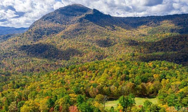 237 Old Ford Road, Cashiers, NC 28717 (MLS #96822) :: Berkshire Hathaway HomeServices Meadows Mountain Realty