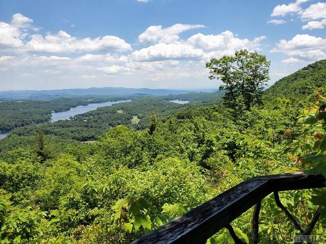 162 Moltz Court, Lake Toxaway, NC 28747 (MLS #96825) :: Berkshire Hathaway HomeServices Meadows Mountain Realty