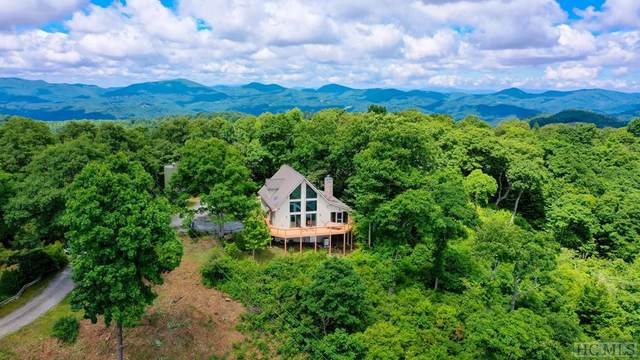 236 Valley View Trail, Glenville, NC 28736 (#96841) :: High Vistas Realty