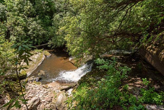Lot 5 Gorge Trail Road, Cashiers, NC 28717 (MLS #96848) :: Berkshire Hathaway HomeServices Meadows Mountain Realty