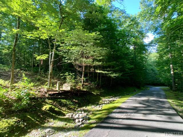 LOT 4 Tall Hickory Ridge Drive, Cashiers, NC 28717 (MLS #96855) :: Berkshire Hathaway HomeServices Meadows Mountain Realty