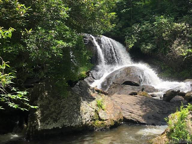 TBD Billy Cabin Road, Highlands, NC 28741 (#96890) :: High Vistas Realty