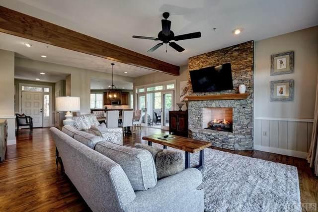 194A Napa Ridge Lane A, Highlands, NC 28741 (MLS #96926) :: Pat Allen Realty Group