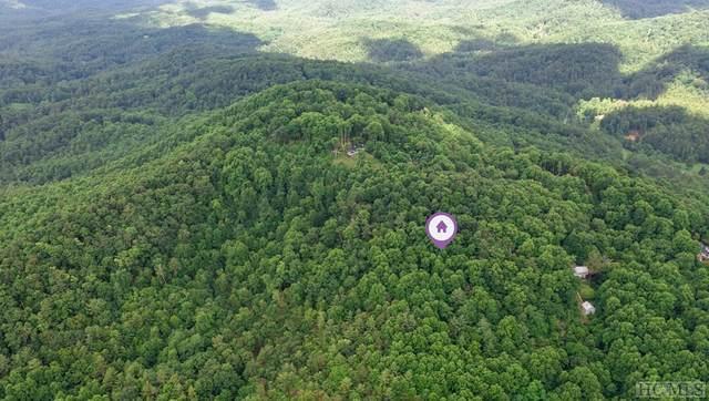 TBD Queen Mountain Road, Highlands, NC 28741 (#96938) :: High Vistas Realty