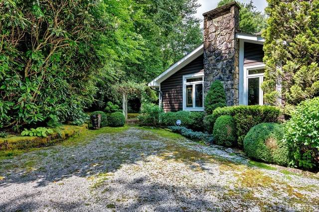 19 Hideaway Trail, Highlands, NC 28741 (#96954) :: BluAxis Realty