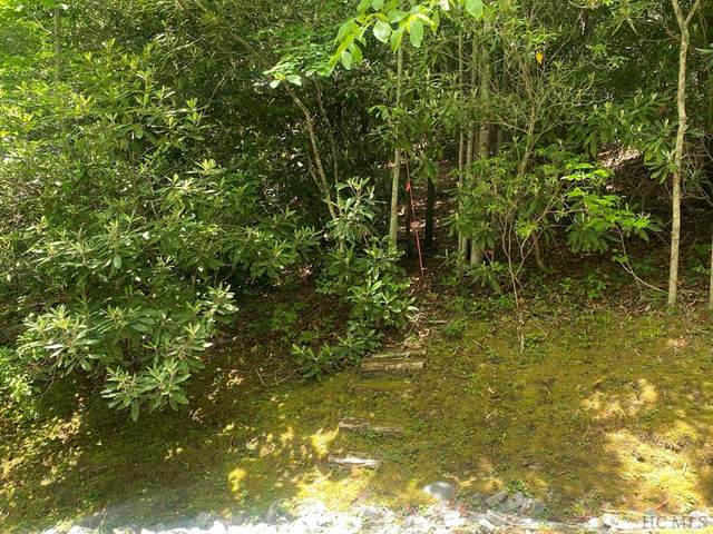 Lot 8 Wandering Ridge, Cashiers, NC 28717 (MLS #96955) :: Berkshire Hathaway HomeServices Meadows Mountain Realty