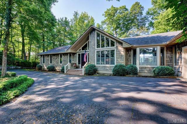 184 Lucerne Drive, Highlands, NC 28741 (#96957) :: BluAxis Realty