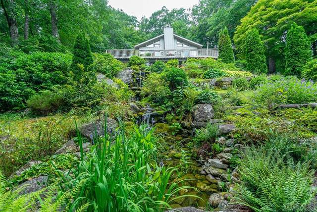 779 Chestnut Trace, Lake Toxaway, NC 28747 (MLS #97001) :: Pat Allen Realty Group