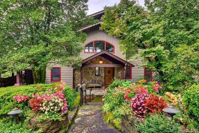 165 Valentine Lane, Highlands, NC 28741 (MLS #97013) :: Berkshire Hathaway HomeServices Meadows Mountain Realty