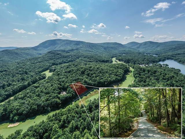 J 28 Cherokee Trace, Lake Toxaway, NC 28747 (MLS #97015) :: Berkshire Hathaway HomeServices Meadows Mountain Realty