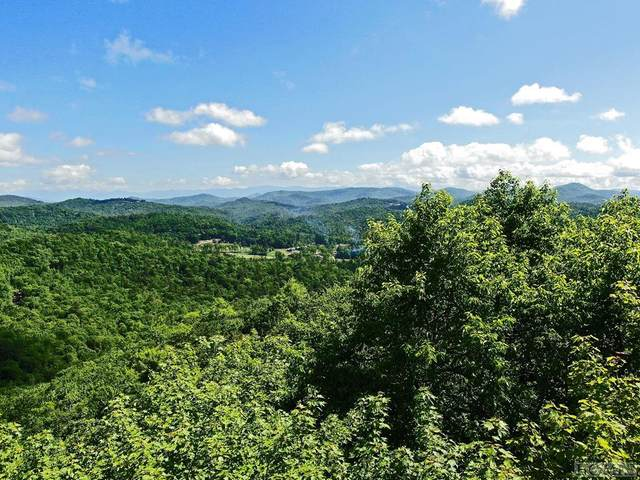 TBD Windrush Trail, Highlands, NC 28741 (MLS #97023) :: Pat Allen Realty Group