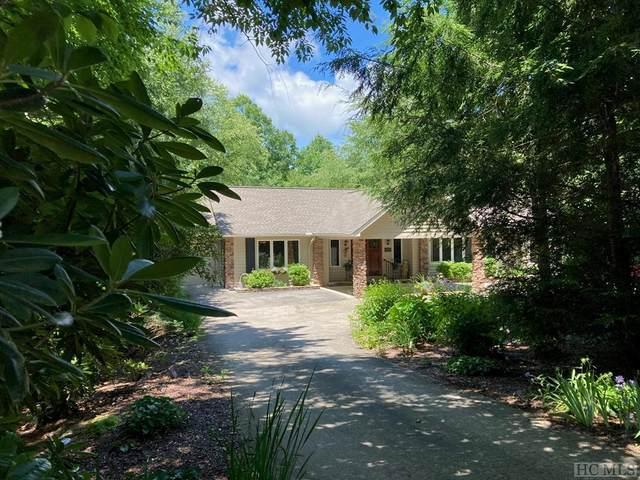 82 Hemlock Lane, Highlands, NC 28741 (MLS #97048) :: Pat Allen Realty Group