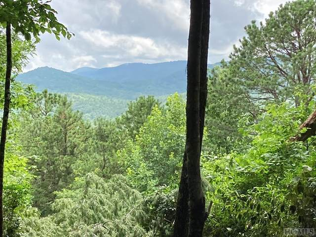 Camp 1 Eagle Drive, Sapphire, NC 28774 (MLS #97061) :: Berkshire Hathaway HomeServices Meadows Mountain Realty