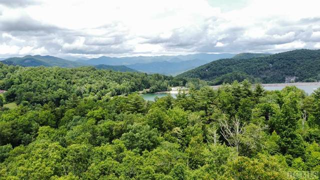 A lt 069 S East Shore Drive, Lake Toxaway, NC 28747 (MLS #97065) :: Berkshire Hathaway HomeServices Meadows Mountain Realty