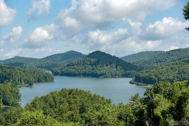 196 Chipmunk Trail, Glenville, NC 28736 (MLS #97069) :: Berkshire Hathaway HomeServices Meadows Mountain Realty
