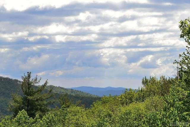 442 Sapphire Ridge Road, Sapphire, NC 28774 (MLS #97072) :: Berkshire Hathaway HomeServices Meadows Mountain Realty
