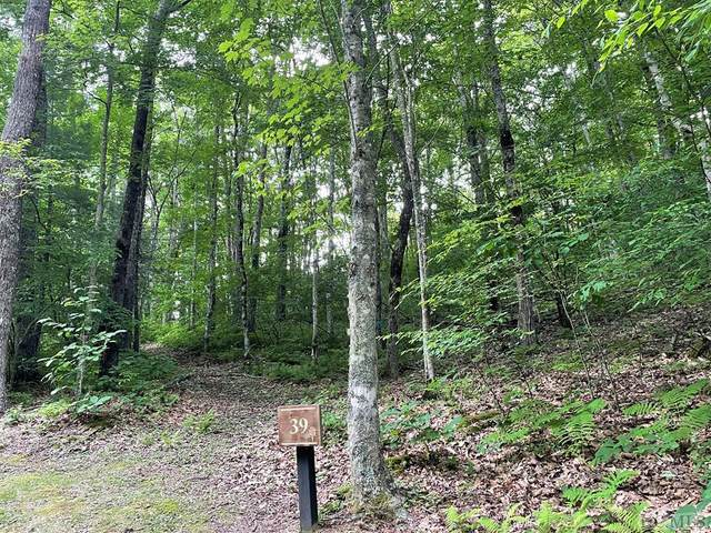 39 New Settler's Way, Glenville, NC 28736 (MLS #97073) :: Berkshire Hathaway HomeServices Meadows Mountain Realty