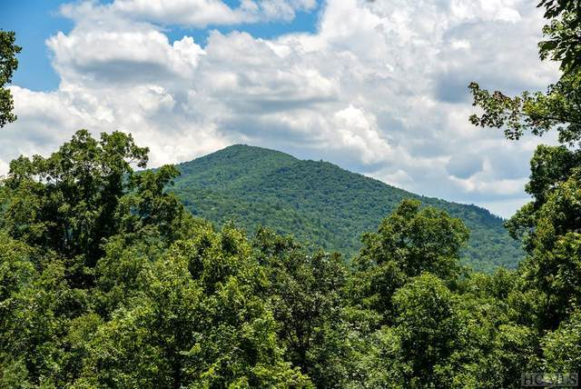 Lot 2 Gorge Trail Road, Cashiers, NC 28717 (MLS #97078) :: Berkshire Hathaway HomeServices Meadows Mountain Realty