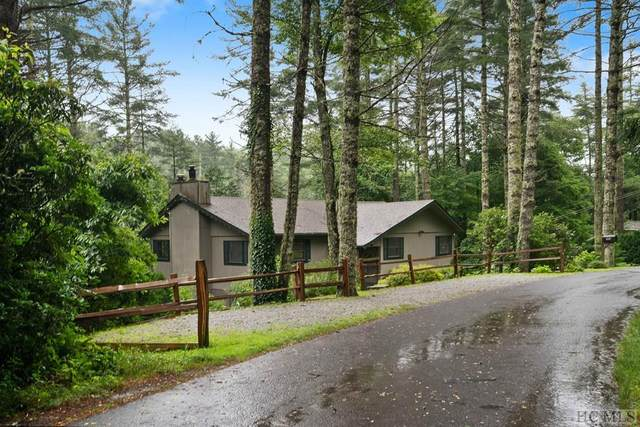205 Mirrormont Drive, Highlands, NC 28741 (MLS #97081) :: Berkshire Hathaway HomeServices Meadows Mountain Realty