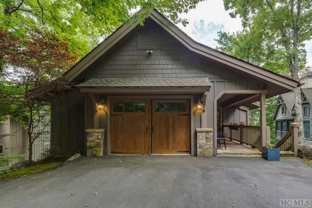 180 Overlook Villas Drive, Highlands, NC 28741 (MLS #97089) :: Pat Allen Realty Group