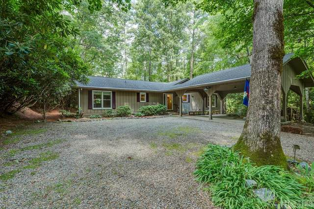 179 Mount Lori Drive, Highlands, NC 28741 (MLS #97096) :: Berkshire Hathaway HomeServices Meadows Mountain Realty