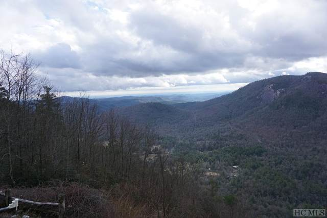 TBD Split Rail Row, Highlands, NC 28741 (MLS #97107) :: Berkshire Hathaway HomeServices Meadows Mountain Realty
