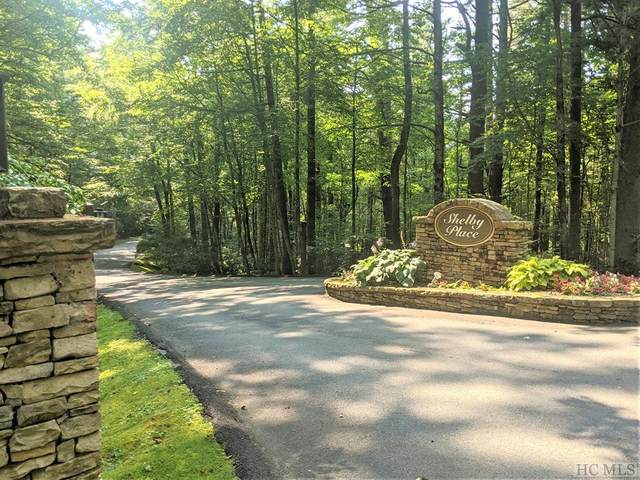 191 Shelby Circle, Highlands, NC 28741 (MLS #97114) :: Berkshire Hathaway HomeServices Meadows Mountain Realty