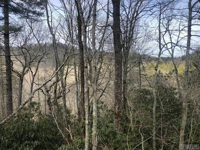 364 Cross Creek Trail, Cashiers, NC 28717 (MLS #97119) :: Berkshire Hathaway HomeServices Meadows Mountain Realty